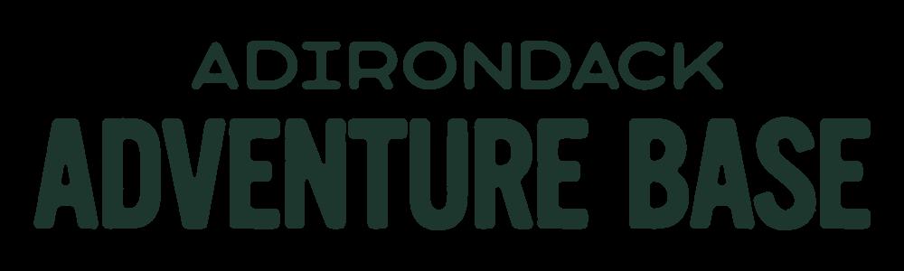 Adirondack Adventure Base